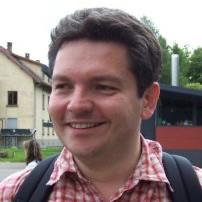 Alexandre Miquel