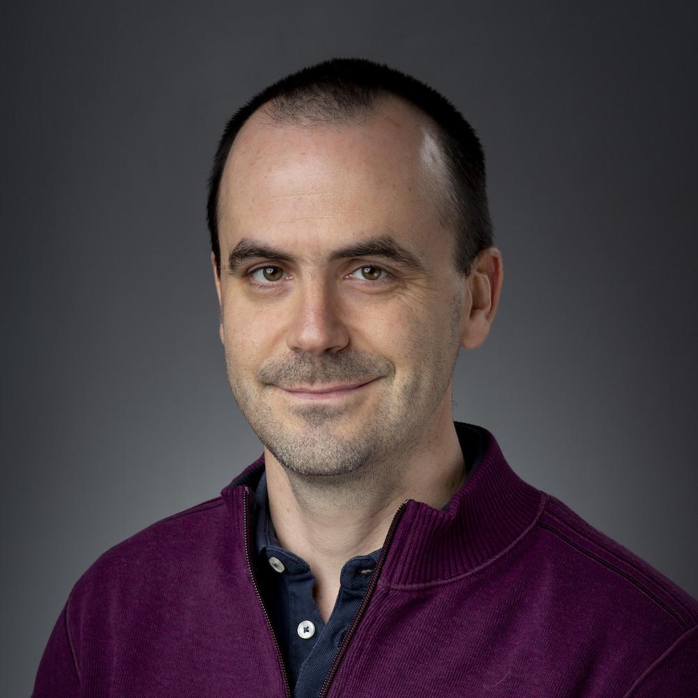 Éric Tanter
