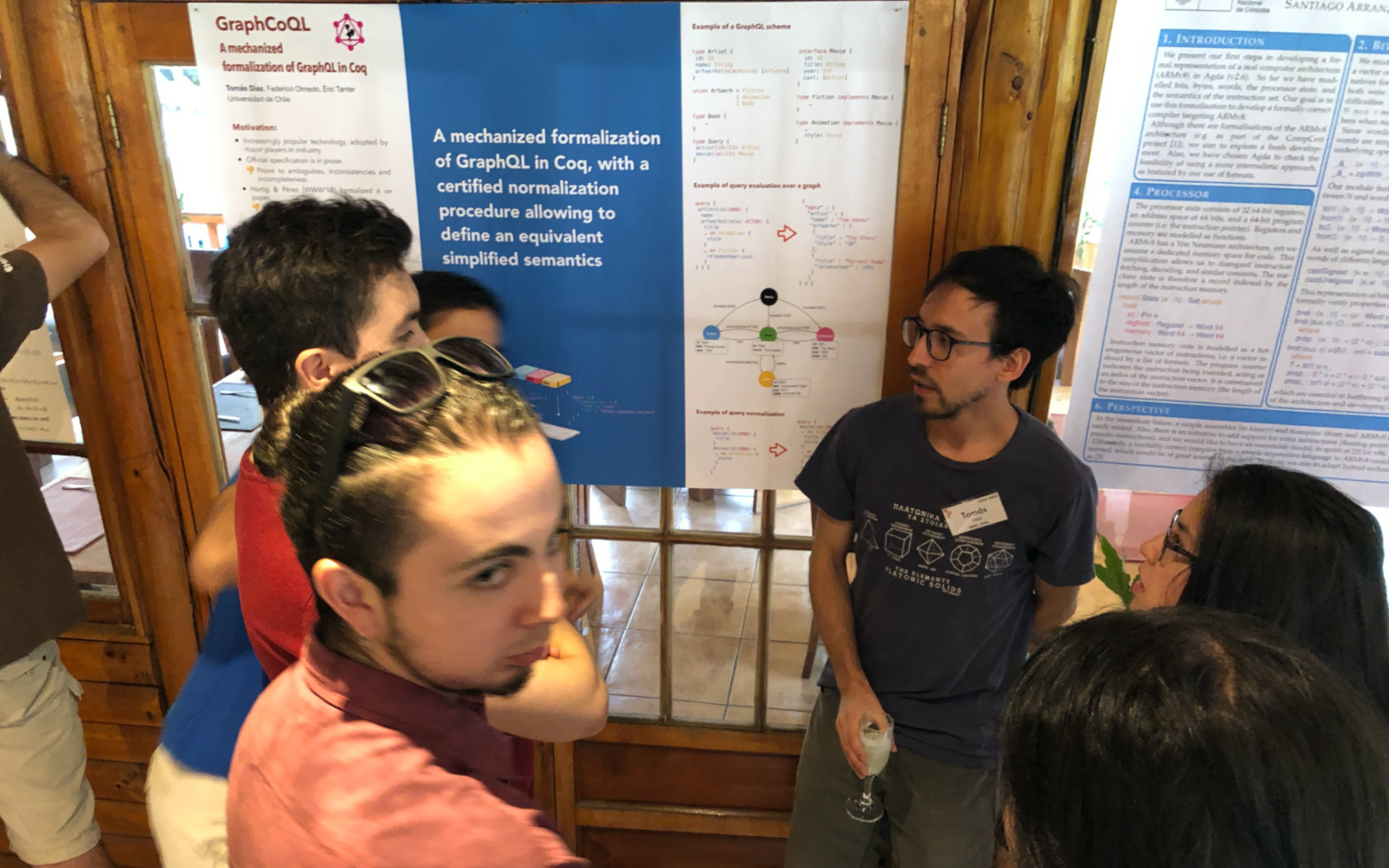 Poster Session #7